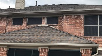Ramos roofing project